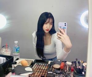 sowon, yuju, and eunha image
