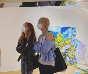 kino, hyuna, and kim hyuna image