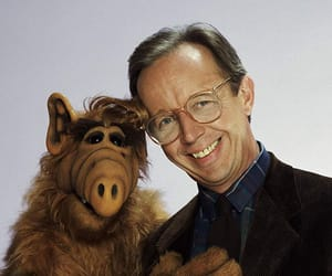 today, alf, and usa image