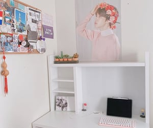 aesthetic, army, and army room image
