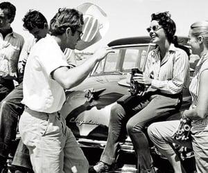 1950s, coupleappreciateday, and 50s image