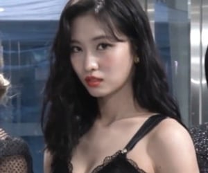 gg, mina, and low quality image