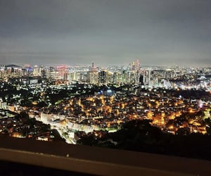 cityscape, seoul, and view image
