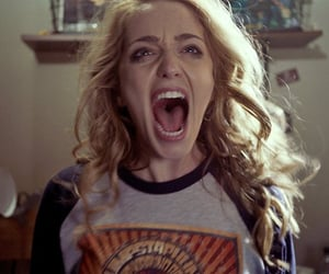 movie, scream, and happy death day image
