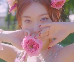 k-pop, kpop, and chanmi image