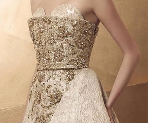 classy, dress, and dresses image