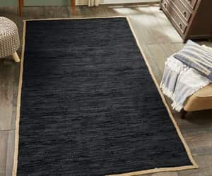 etsy, area rug, and kitchen rug image