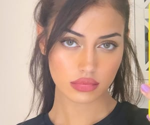 cindy kimberly, fashion, and icon image