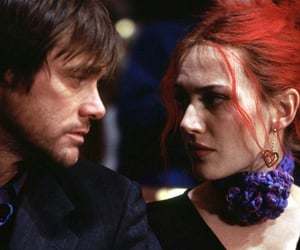 movie: The eternal sunshine of the spotless mind
