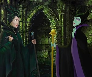 disney and villains image