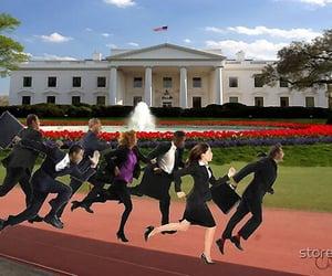 politics, redbubble, and Washington DC image