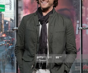 extra, jared padalecki, and supernatural image