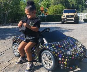 cars, kids, and tumblr image