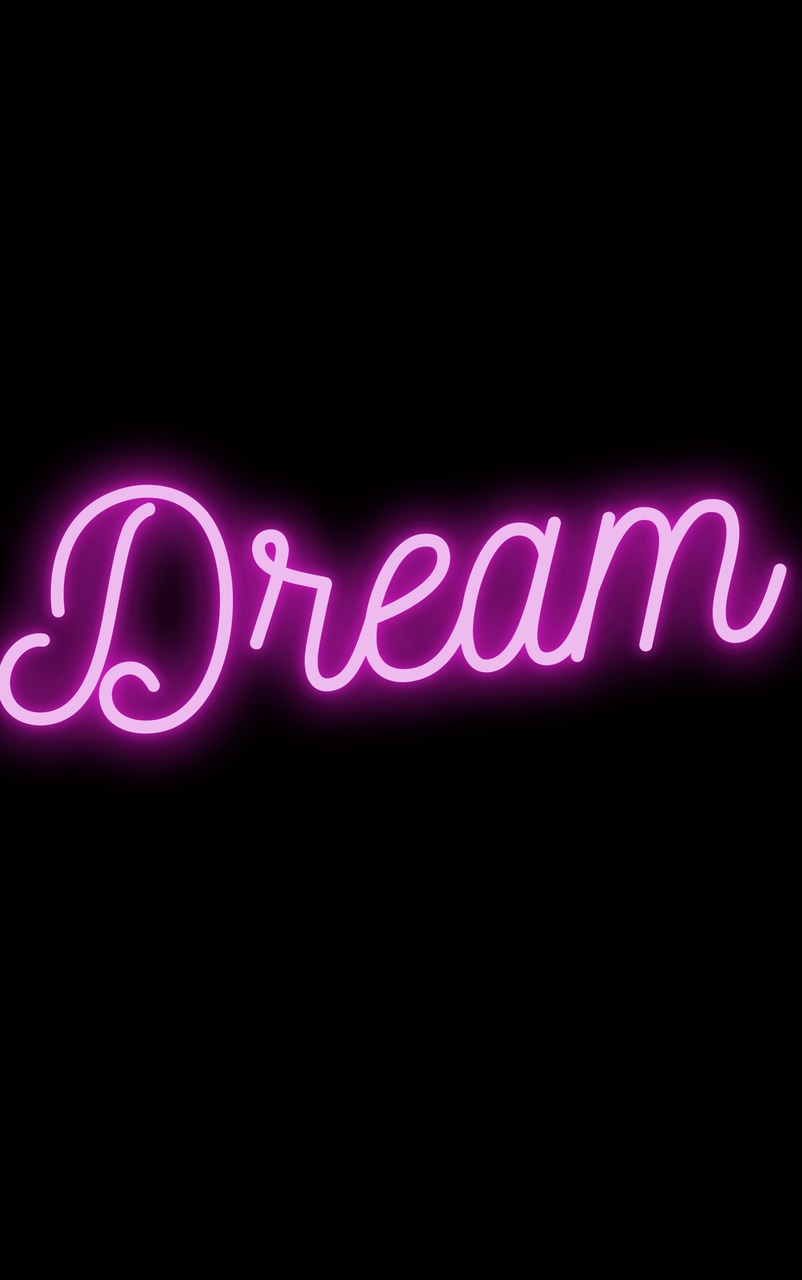 article, dreams, and love image