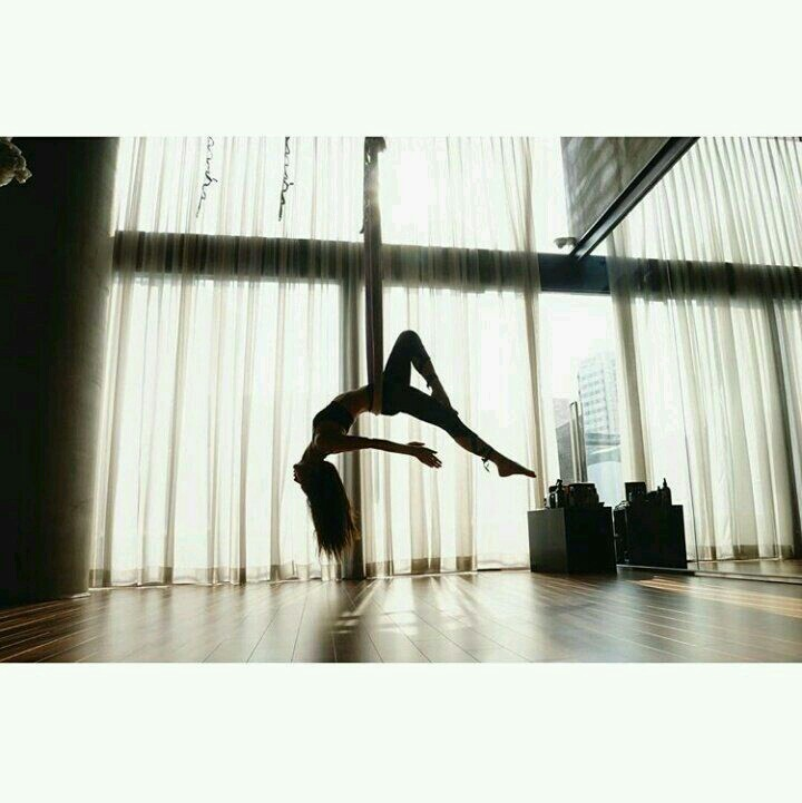 ballet, workout, and dance image