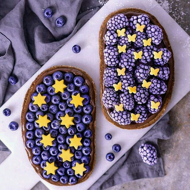 delicious, fruit, and purple image