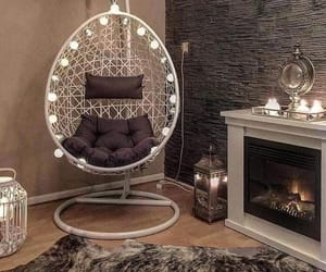 уют, комната, and тепло image