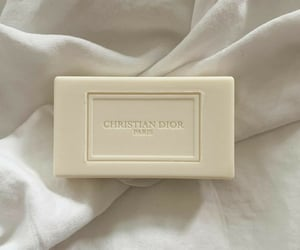 soap, Christian Dior, and dior image