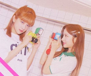 exy, bona, and kpop scans image