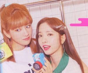 exy, bona, and kpop scan image