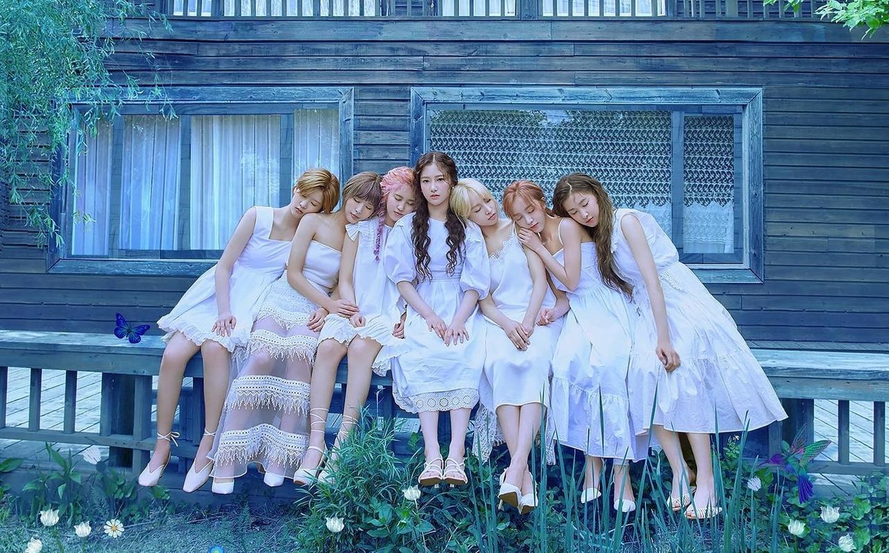 girls, idol, and kpop image