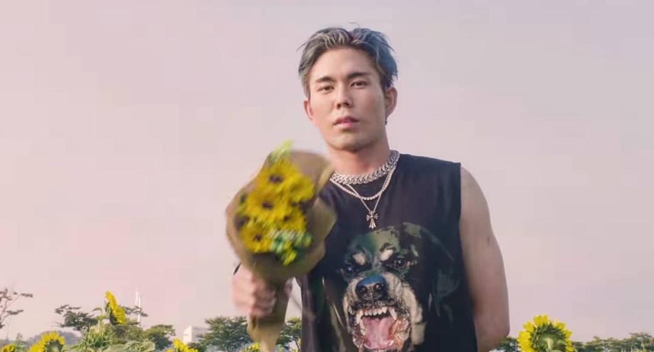 idol, kpop, and kfashion image