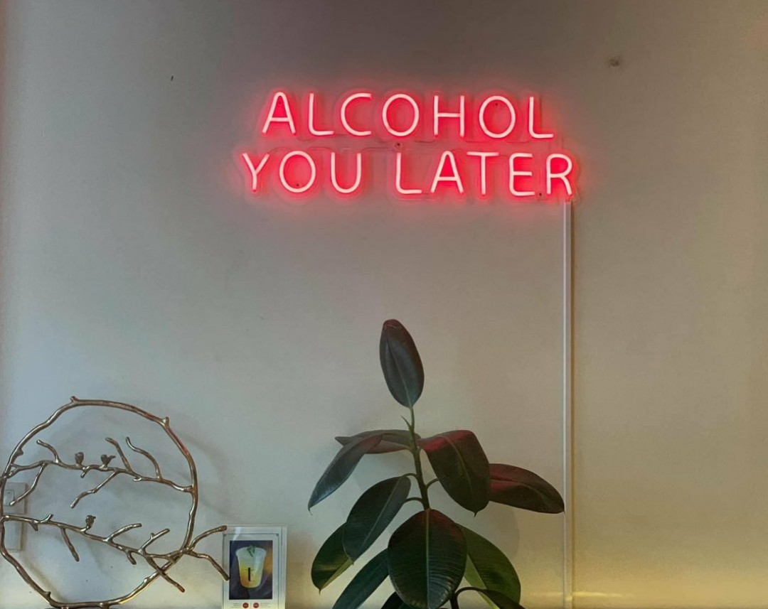 alcohol, life, and lights image