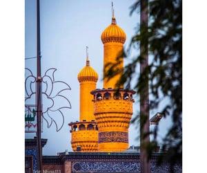محرّم, النجف, and كربﻻء image