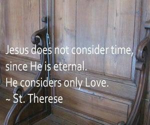 Catholic, christus, and love image