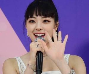 JYP, lia, and yuna image