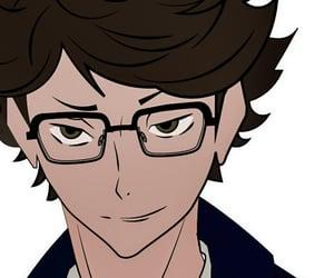 anime, boy, and illustrations image