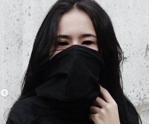 Darkness, gothic, and ninja image