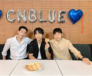 band, jung yong hwa, and cnblue image