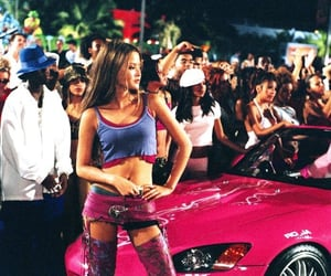 Devon Aoki, fast and furious, and y2k aesthetic image