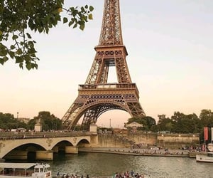 france, paris, and world image