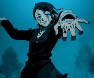 demon slayer, anime, and movie image