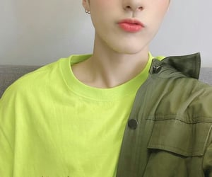 aesthetic, boys, and cute boys image