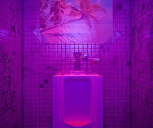 art, purple aesthetic, and art photography image