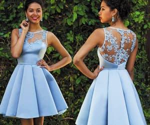 prom dresses shortve image