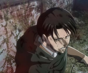 anime, attack on titan, and aot image