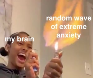 memes, reaction memes, and relatable image