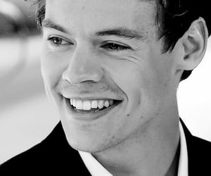 actor, singer, and Harry Styles image
