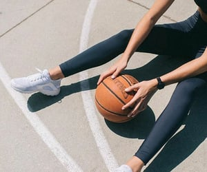 sport, Basketball, and fitness image