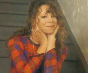 1990s, Mariah Carey, and 90s image