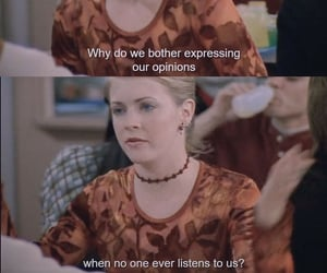 90s, blonde, and introvert image