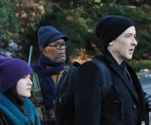cell, Samuel L. Jackson, and Say Anything image