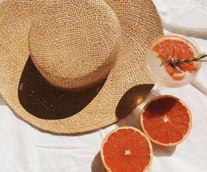 summer, fruit, and aesthetic image