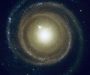 brilho, estrelas, and espaço image