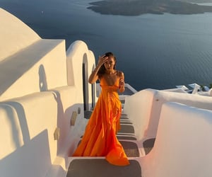 little mix and Greece image