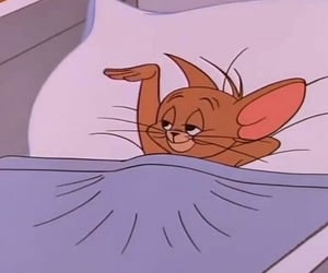 mood, relax, and cartoon image